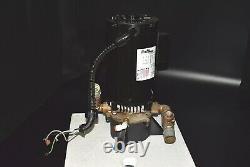 Air Techniques 2 HP Replacement Pump for Dental Vacuum Pump System Suction Unit