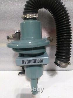 Air Techniques Hydromiser Dental Water Recycler Vacuum Pump System Vacstar 80
