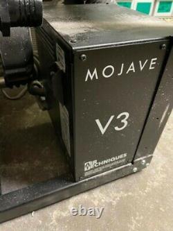 Air Techniques Mojave V3 Dental Vacuum Pump System Operatory Suction Unit