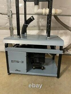 Air Techniques STS-3 Dental Dry-Vac Vacuum Pump