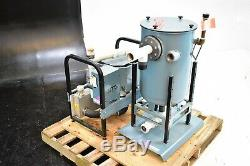 Air Techniques STS Dental Vacuum Pump System for Operatory Suction 75523