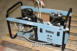 Air Techniques VS50 2011 Dental Vacuum Pump System Operatory Suction Unit