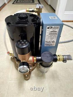 Air Techniques VacStar 20 Dental Vacuum Pump Good Condition! Mfrd 2019