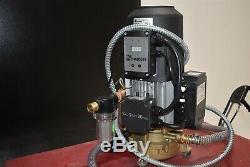 Air Techniques VacStar 20 NEO Dental Vacuum Pump System Operatory Suction Unit