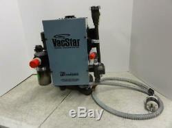 Air Techniques VacStar 20 VS20 Dental Suction Vacuum Pump 2016