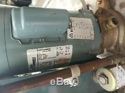 Air Techniques VacStar 20 VS20 Dental Suction Vacuum Pump Wet-Ring Vacuum