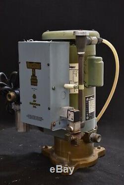 Air Techniques VacStar 4 Dental Vacuum Pump System Operatory Suction Unit