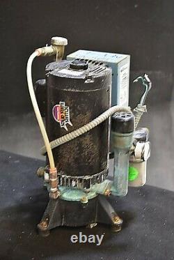 Air Techniques VacStar 40 2012 Dental Dentistry Vacuum Pump System Suction Unit