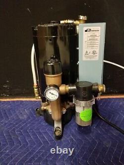 Air Techniques VacStar 40 Dental Vacuum Pump 2HP
