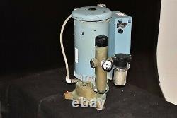 Air Techniques VacStar 40 Dental Vacuum Pump System Operatory Suction Unit