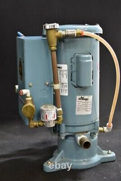 Air Techniques VacStar 40 Vacuum Pump with 1 Year Warranty REFURBISHED