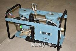 Air Techniques VacStar 50 2005 Dental Vacuum Pump System Suction Unit 220V