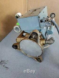 Air Techniques VacStar 50 55309 Dental Vacuum Pump System Operatory Suction #2