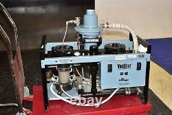Air Techniques VacStar 50H 2011 Dental Vacuum Pump System Operatory Suction Unit