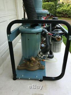 Air Techniques VacStar 50H Dental Vacuum Pump