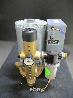 Air Techniques Vacstar 2 Dental Vacuum Pump System Suction Unit For Parts