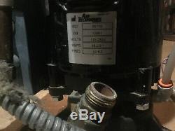 Air Techniques Vacstar 20 VS20 Wet Ring Dental Vacuum Pump