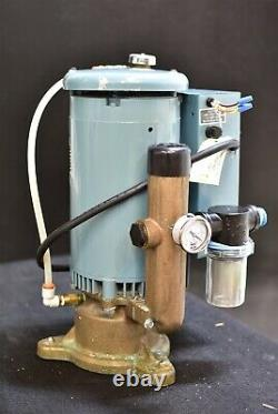 Air Techniques Vacstar 40 Dental Vacuum Pump Unit Refurbished With 1 Year Warranty