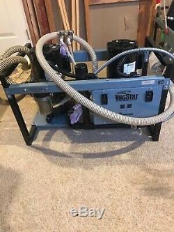 Air Techniques Vacstar 80 Dental Vacuum/Suction Pump 2013