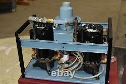 Air Techniques Vacstar 80H Dental Vacuum Pump Refurbished With 1 Year Warranty