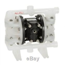 All-flo A050-spp-sspe-s70 1/2 Air Operated Diaphragm Pump
