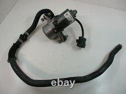 Brake Booster Air Vacuum Pump With Hose VF Commodore WN Parts Remis Chop Shop