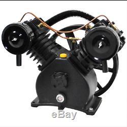 Brand New! Polar Air! 5HP 2 Cylinder Single Stage Air Compressor Pump