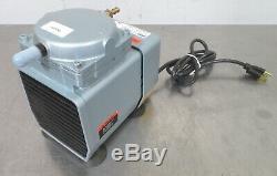 C161660 Gast DOA-P701-AA Laboratory Vacuum Pump / Air Compressor (Max. 60psi)