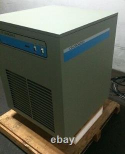 CTI Cryogenics 1020R Air-Cooled Compressor 460V 1/2 Gas Supply & Return