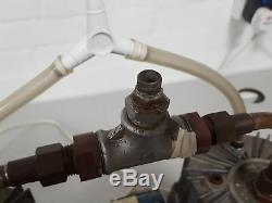 Compton 20/245S/12 / SP Oil Free Air Compressor Gas Circulators / Vacuum Pumps