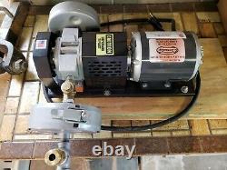 Conde Dry Air Vacuum Pump, Rotary Vane Positive Displacement Pump, Dairy Pump