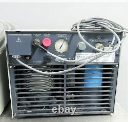 Cti-cryogenics 8200 Compressor 8032549g002 Air Cooled 1 Phase Cti