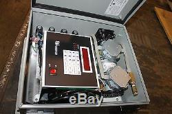 EAI Corporation M18B2 Sequencing Air Sampler withVacuum Pump