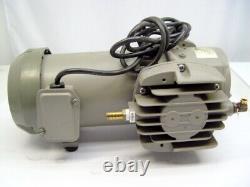 Emerson SA55ZZHRM-4636 Vacum Air Pump