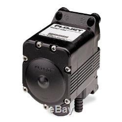 FLOJET G575215Z 1/2 Polypropylene Air Double Diaphragm Pump 5 GPM 120F G57
