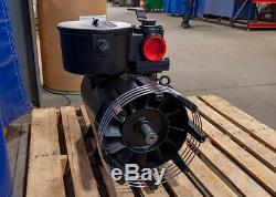FRUITLAND Reman RCF370 Vacuum Pump 4 WAY VALVE Integral Air Intake