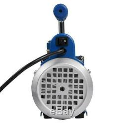 FY-1H-N 150W 220V Mini Electric Vacuum Pump for Air Conditioning/Refrigerator