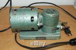 Fisher Scientific Neptune Dyna-Pump Pressure Vacuum Air Pump Runs Well