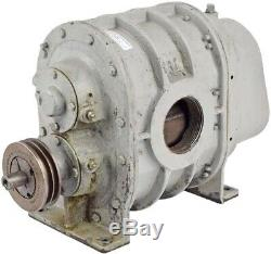 Fuller Sutorbilt Legend 4LV 3-1/4 ID Rotary Positive Displacement PD Air Blower