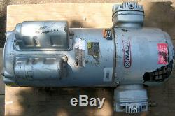 GAST 6HCA-12-M616EX Air Compressor