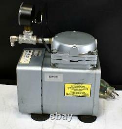GAST DOA-701-AA Vacuum Air Compressor Pump