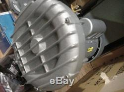 GAST R3105 regenerative ring air blower vacuum pump 1/2HP 1ph 115/230v regenair