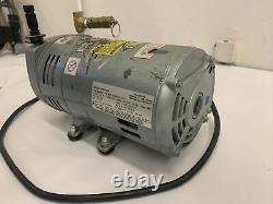 Gast 0523-101Q-G582EDX Air Compressor Type Vacuum Pump