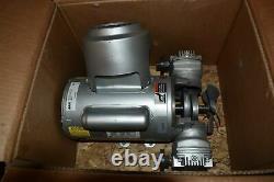 Gast 5hcd-10-m551x Air Compressor / Pump In Original Box (lb21)