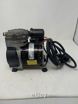 Gast 74R Air Compressor Vacuum Pump Rocking Piston 74R130-P101-H200X