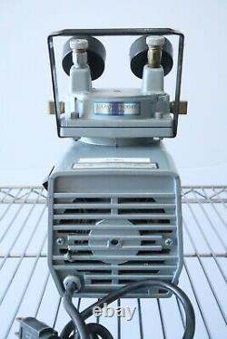 Gast DOA-P104-AA Air Compressor Type Vacuum Pump