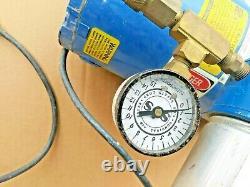 Gast Fresh Air Pump Model 0523-P347