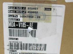 Gast Moa-v112-ae Air Compressor / Vacuum Pump