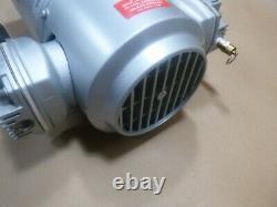 Gast Oilless Piston Air Compressor 5HCD-10-M551X, Single Phase 50/60 Hz 115/230