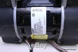 Gast Piston Air Compressor 71r545-p149-d401x 1/2hp Vacuum Pump